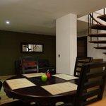 Duplex Three Bedroom Apartment