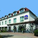 BEST WESTERN Hotel Heidehof Foto