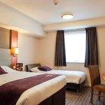 Foto de Premier Inn Woking Town Centre Hotel