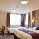 Photo of Premier Inn Trowbridge Hotel