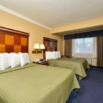 Americas Best Value Inn - San Mateo / San Francisco