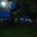 night time shot