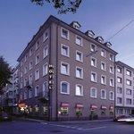 Münchnerhof Swiss Q Hotel Foto