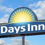 Welcome to the Days Inn Rutland