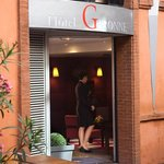 Photo de Le Boutique Hotel Garonne