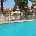 Vacation Inn Phoenix Pool
