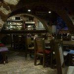 Bar/Dining Area