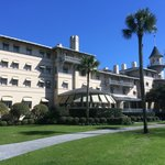 Jekyll Island Hotel Club