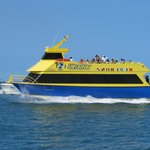 ferry to isle murles