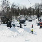 Beginner Area Lifts & Trails