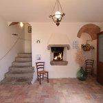 Montegonfoli Five and Six Hall