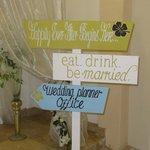 Wedding Planner in Hotel