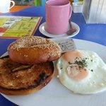Foto van Panaderia artesanal