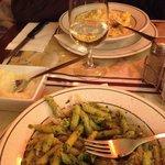 Cenevre'de İtalyan lezzeti
