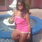 Going Coconuts for Freeport, Grand Bahamas