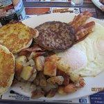 Breakfast Special!