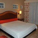 King Bed - Room 1301 (Saona Bldg - 3rd Floor)