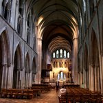 St. Patrick's Cathedral Interior 4