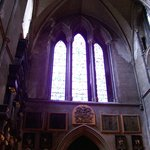 St. Patrick's Cathedral Interior 3