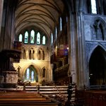St. Patrick's Cathedral Interior 1