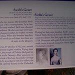 The Story of Jonathan Swift & Stella