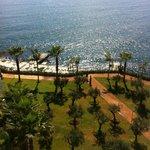 6th floor sea view