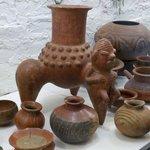 Pre-Columbian Artifacts