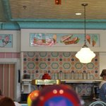Beaches and Cream Restaurant