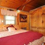 Bickford Cabin