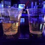 drinking worth wild yummm