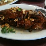 BBQ Duck Chinese Style- Sensational