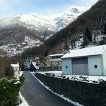 Photo de Ristorante Hotel Al Lago