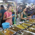 amazing food stall.....the food was yummy!