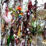Cross Bones Graveyard: Aufgelassener Friedhof in London