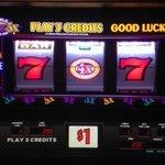 dollar slots near Essence, hit for $200 on min. bet