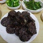 Songjeong Samdae Gukbop