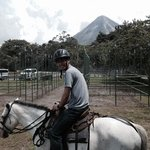 Photo de Arenal Wilberth Stables
