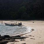 Playas de contadora