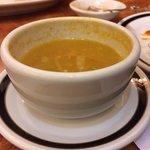 Dali soup