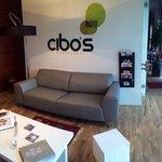 Photo de Cibo's Restaurant