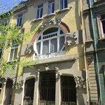 Guest House Porto Clerigus Foto