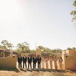 Wedding Day at Casa La Vina
