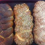 Our Challah Breads