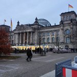 The Historic Reichstag