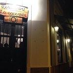 La Cacerola Restaurante
