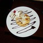 Radius International Hotel room service