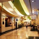 Radius International Hotel