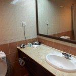 Radius International Hotel Premier Executive King