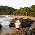The Beach at Las Brisas