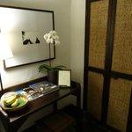 Lanna Deluxe Room
